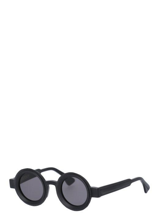 Mask A5 Burnt sunglasses