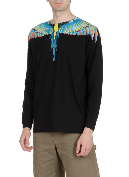 Wings sweater