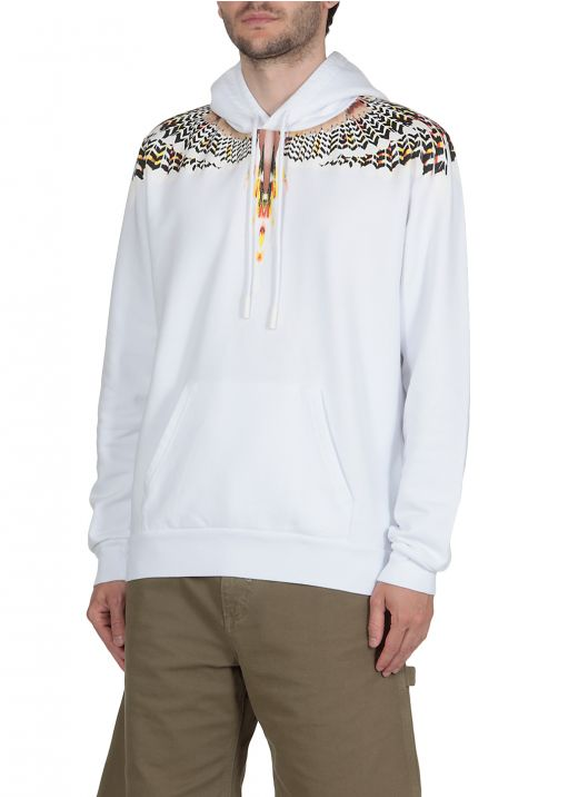 Wings sweatshirt