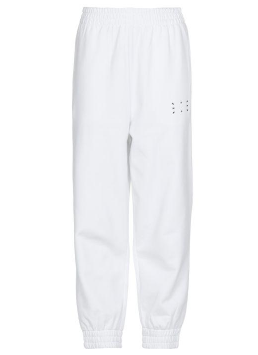 Icon ZERO: Cotton pants