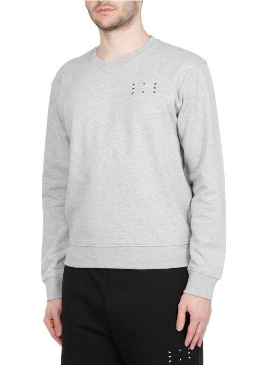 Icon ZERO: Cotton sweatshirt