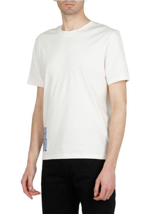 Albion: Cotton t-shirt