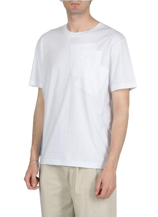Eden High: Multipocket T-shirt