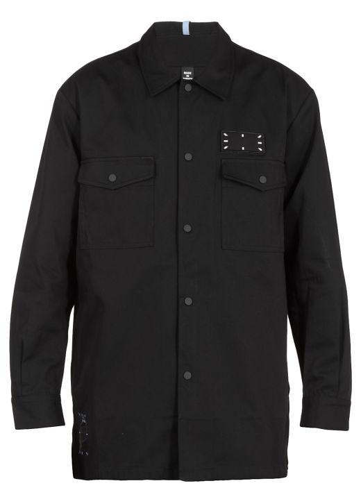 Icon ZERO: Cotton shirt