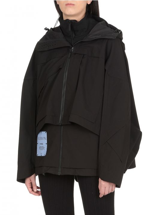 Albion: Jacket