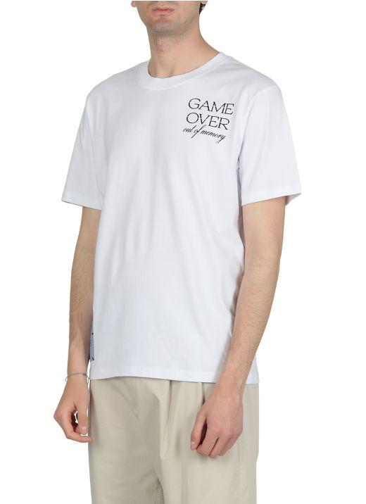 Eden High: Cotton t-shirt