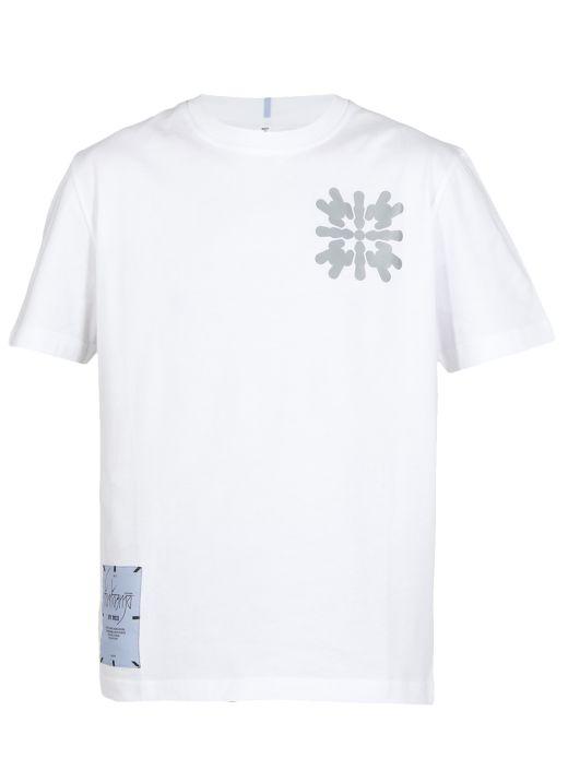 Fantasma: Cotton T-shirt