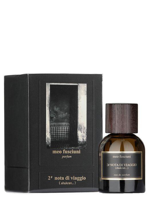2 Nota di Viaggio (shukran...) Parfum