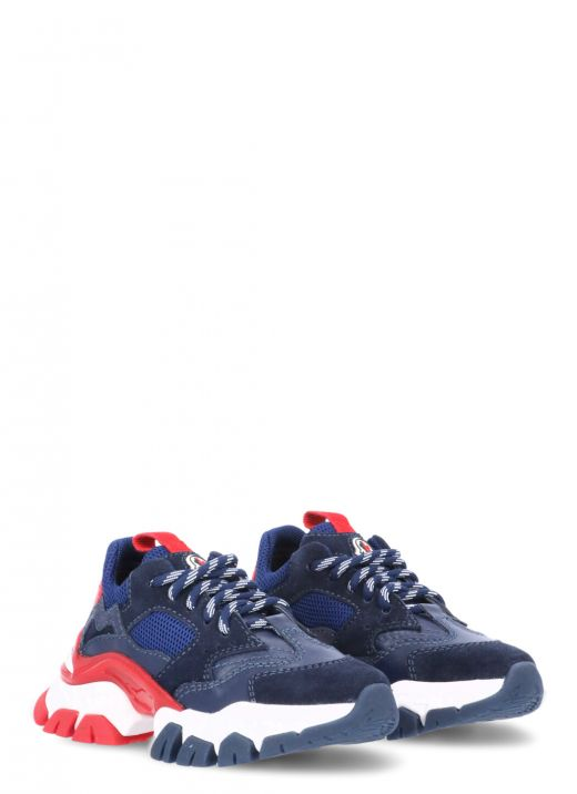 Sneaker Petite Leave No Trace