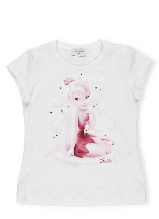 Tinker Bell  t-shirt