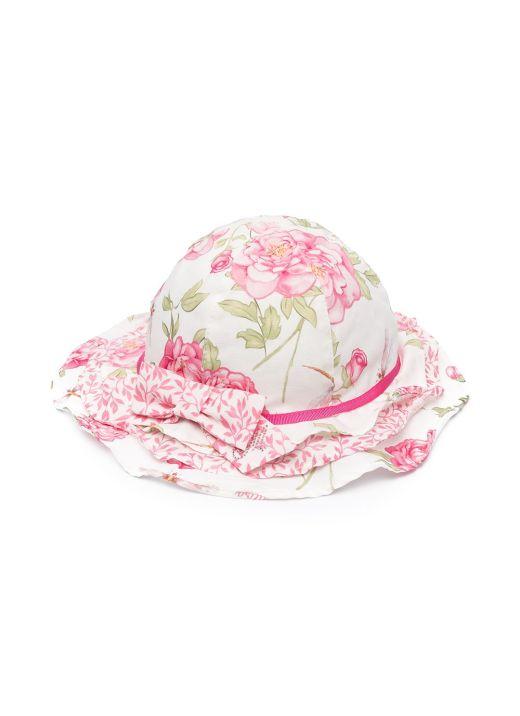 Floreal hat