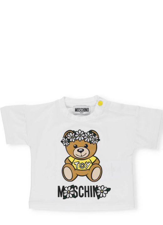 T-shirt Daisy Teddy Bear
