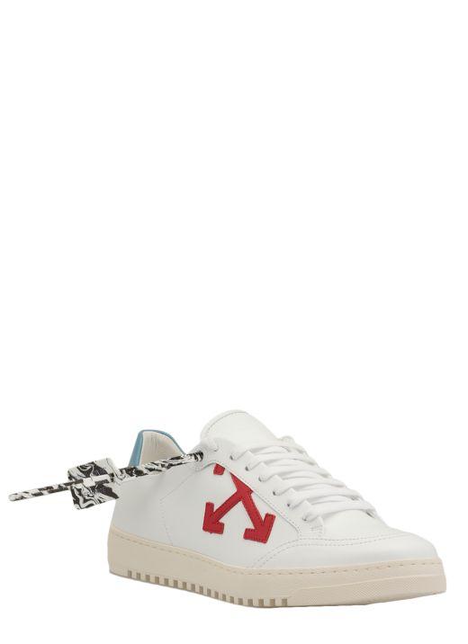 Sneaker 2.0 in pelle