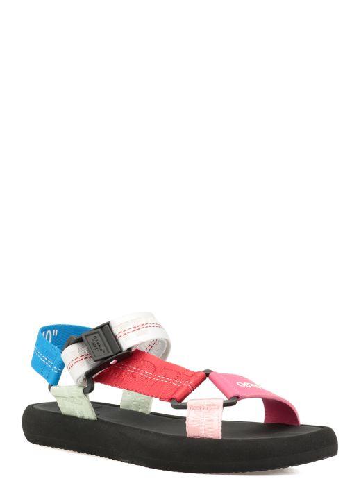 Sandalo Canvas