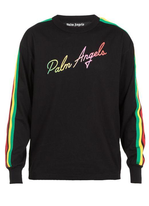 Miami logo sweatshirt