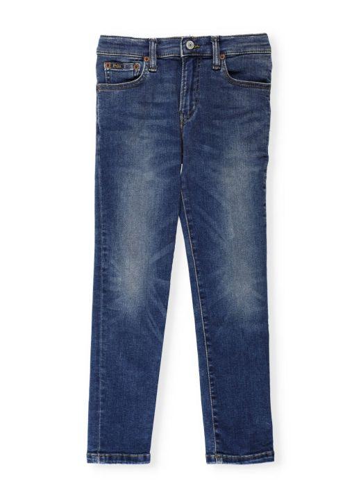 Jeans The Eldridge Skinny