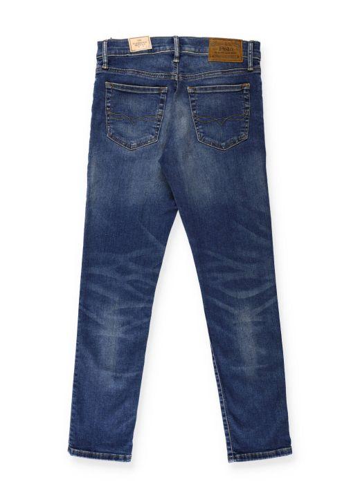 Jeans Eldridge Skinny