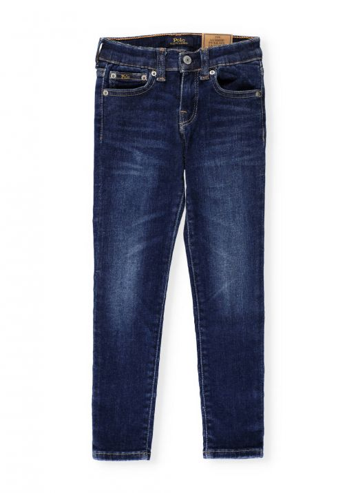 Aubrie Pull jeans
