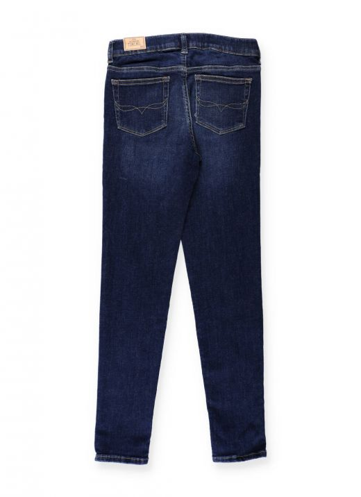 Jeans Aubrie Pull