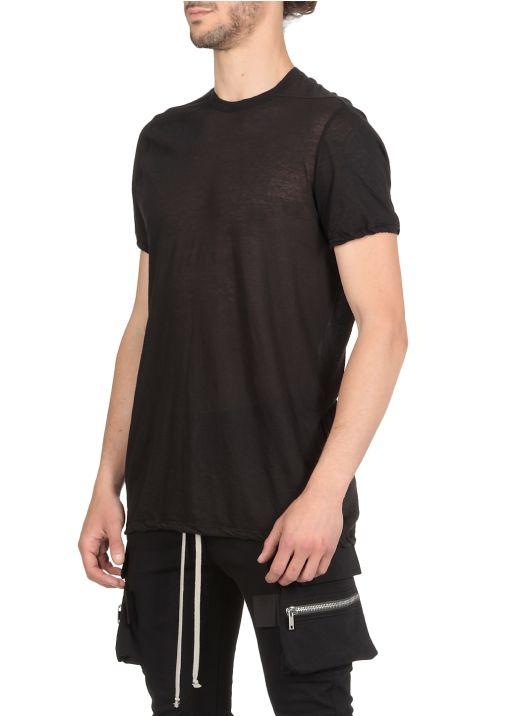Level cotton T-shirt