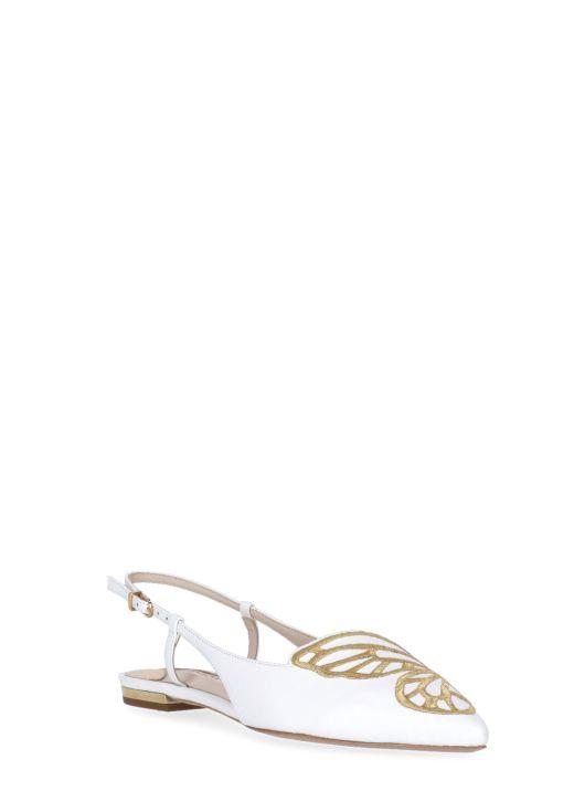 Sandalo Butterfly