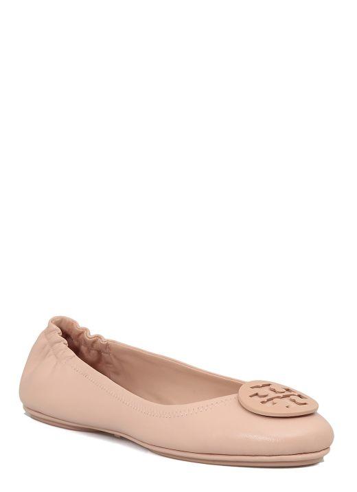 Minnie Travel Ballet