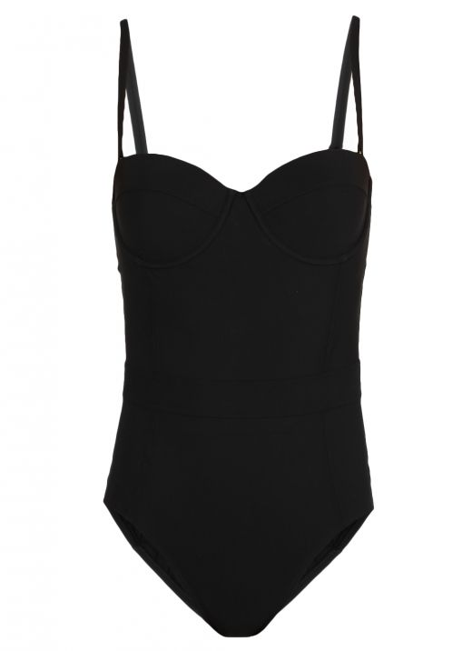 Balconette swimsuit