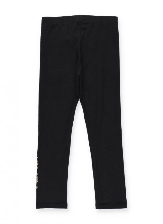 Cotton leggins