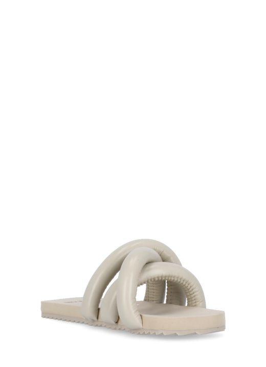 Tyre Slide sandal