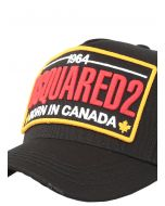 Born in Canada baseball cap
