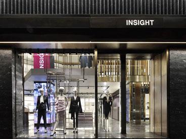 Insight New Store Rome